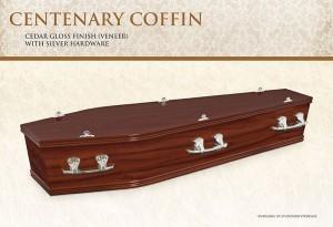 Centenary-Cedar-Coffin