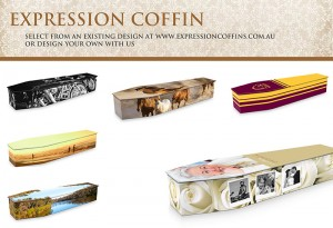 Expression-Coffin